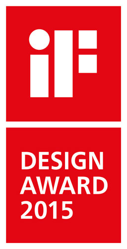 Clint Freya - grau - Design Award