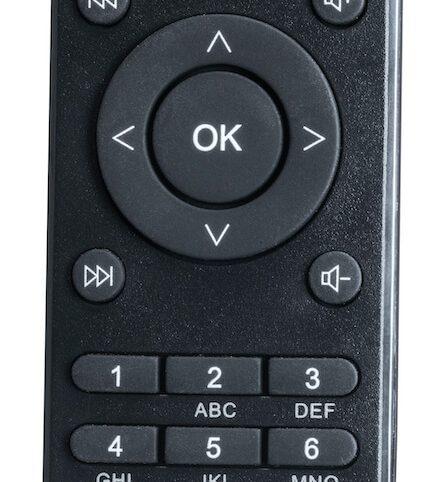 sky-vision-DAB-70-IR-remote